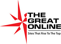 The Great Online Logo